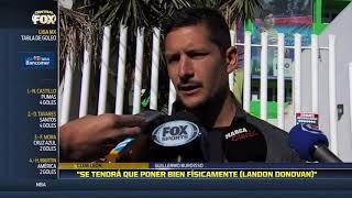 ¿Cómo reciben los jugadores de León la llegada de Donovan?