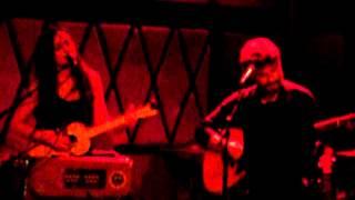 "Barnaby Bright ""Break Me in Half"" Rockwood Music Hall June 2013"