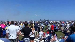 Sun 'N Fun 2011 Airshow -- Lakeland, FL (KLAL) -- 02 Apr 2011
