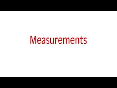 Civils, Groups, SSC Study Online Class Material FOr Physics In Measurements Topic