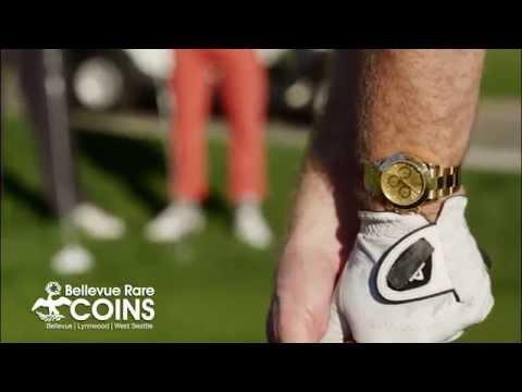 bellevue rare coins commercial
