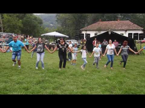 Vlasinka kolo - Pantalej 2016, Gradište