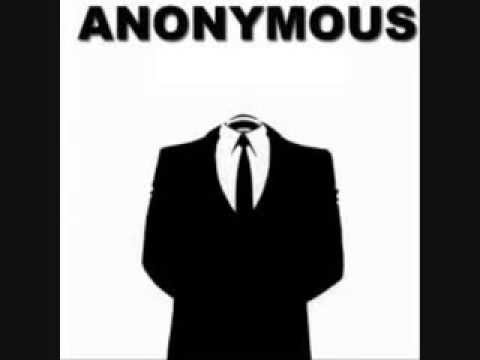 Anonymous Intercept FBI & Scotland Yard Conference Call