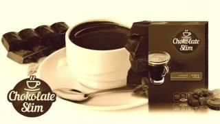Комплекс для похудения Chocolate Slim Шоколад Слим