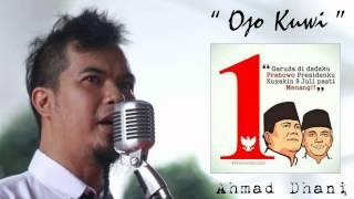 LAGU ' Ojo Kuwi ' Ahmad Dhani jiplak lagu Genjer Genjer ciptaan M. Arif
