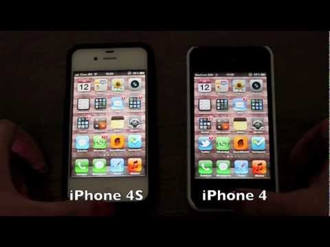 when did iphone 4s come out teste de velocidade iphone 4s x iphone 4 19579