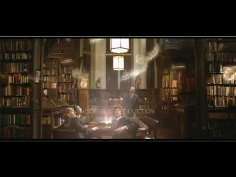 1001 Inventions and The Library of Secrets ( Arabic Subtitle )