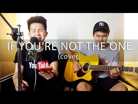 If You're Not The One - Daniel Bedingfield (cover) Karl Zarate & Jorell Prospero