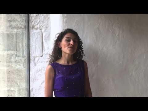 Carducci Quartet Shostakovich 15 Vodcast No7