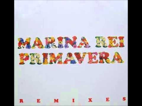 MARINA REI  Primavera You To Me Are Everything 111 Bpm Club Mix 1997