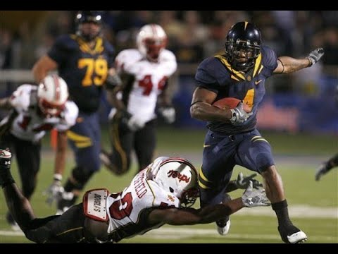 2009 Maryland vs. #12 Cal Golden Bears Football (Full Game)