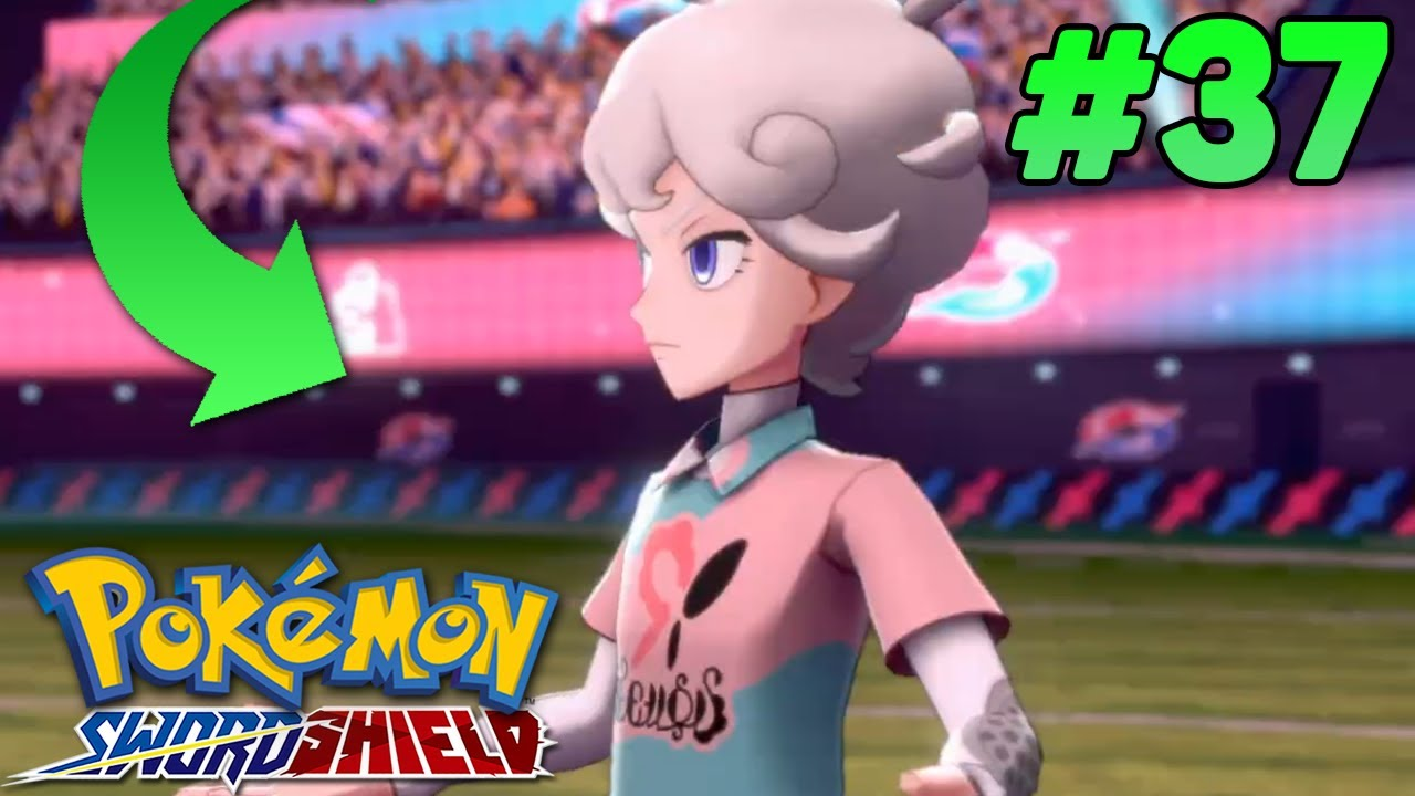 How to Beat Bede (Third Encounter) - Pokemon Sword And Shield ⚔ 🛡 Lets  Play/ Walkthrough Part 37 - YouTube