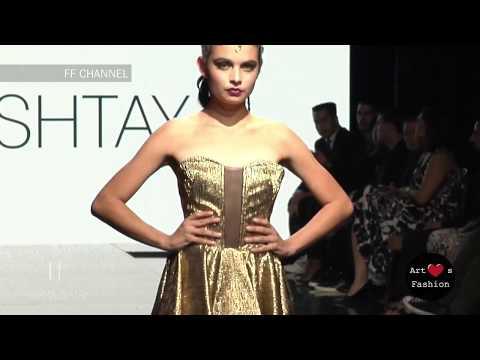 Usama Ishtay | Spring Summer 2017 Full Fashion Show | Exclusive