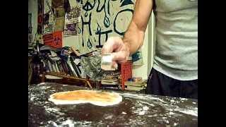 Quick Strawberry Pie Crust Snacks 2/4 Chef John The Ghetto Gourmet