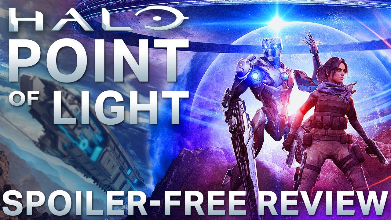 Halo: Point of Light – Spoiler-Free Review