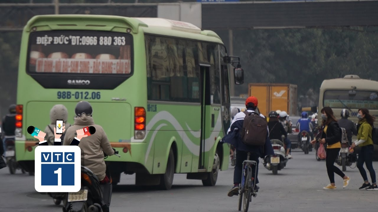 """Nghị định """"đắp chiếu"""", vận tải hành khách càng hỗn loạn"""