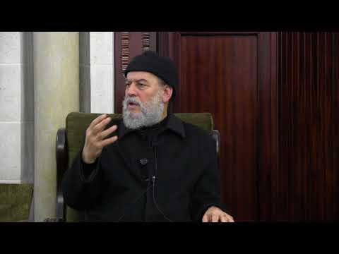 تفسير سماعون للكذب سماعون لقوم آخرين | الشيخ بسام جرار