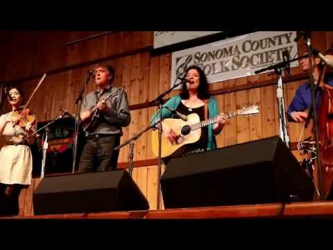 My Little Cabin Home  - The Kathy Kallick Band