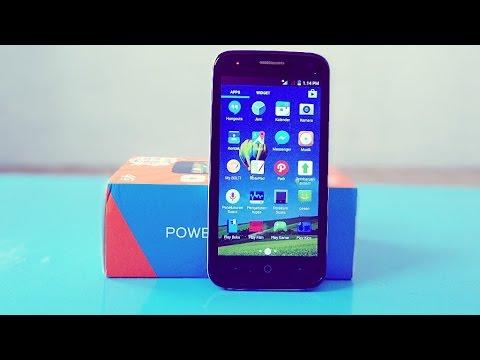 Unboxing Bolt PowerPhone E1