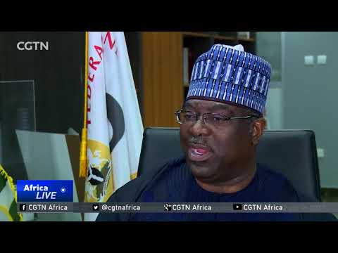 Nigeria reviews contractors' tax compliance records