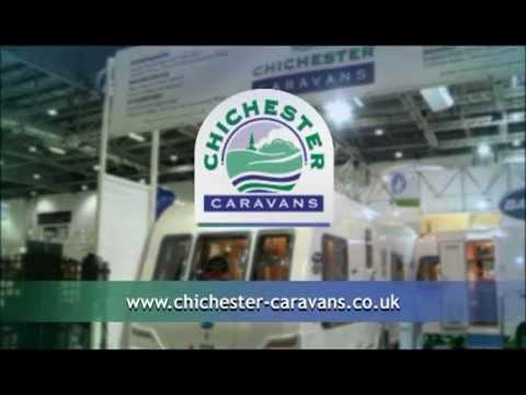 Chichester Caravans ADVERT
