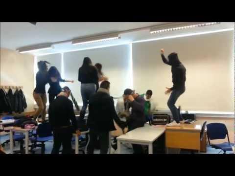 Harlem Shake Vienna School