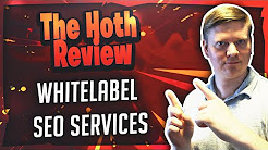 The Hoth Review 2017 - Whitelabel SEO Services