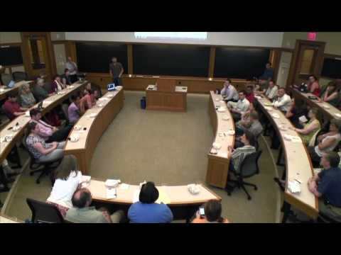 Berkman Center for Internet and Society and the Harvard Library : Meet & Greet, July 24, 2012