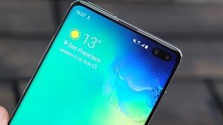 Điện thoại Samsung nào GIẢM GIÁ SỐC khi Galaxy S10 bán ra?