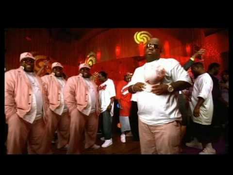 Jazze Pha feat. Cee-Lo - Happy Hour