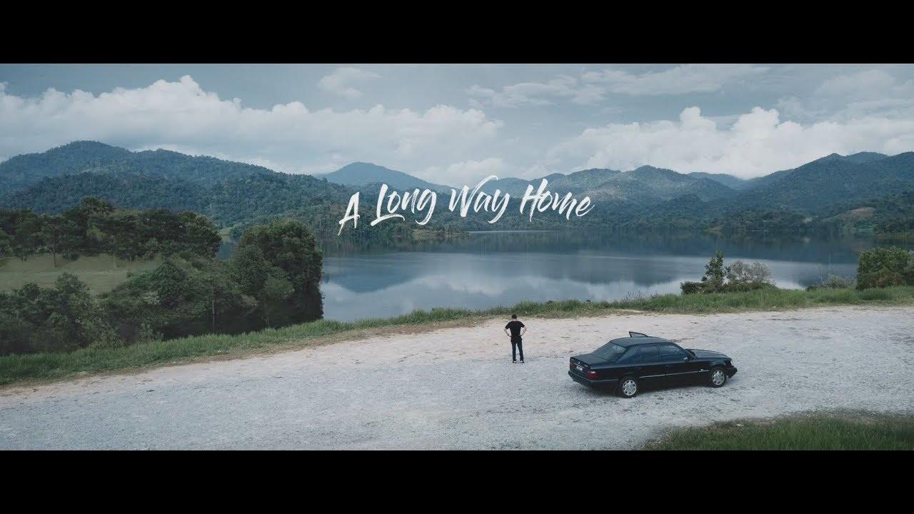 #PETRONAS CNY 2018: A Long Way Home