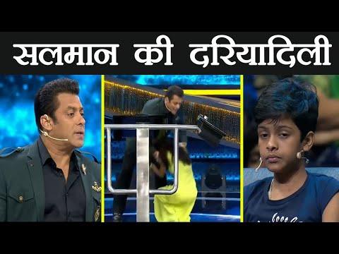 Dus Ka Dum 3: Salman Khan की नई...