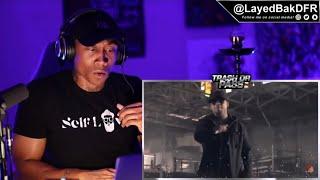 Скачать TRASH Or PASS Eminem Royce Da 5 9 Fast Lane REACTION Bad Meets Evil