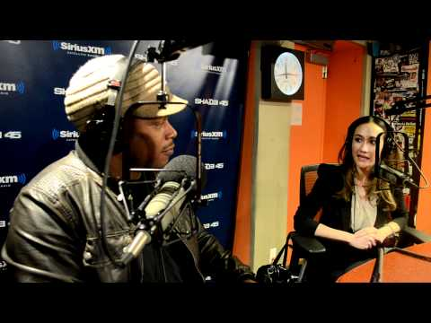 Maggie Q talks how she got the role in