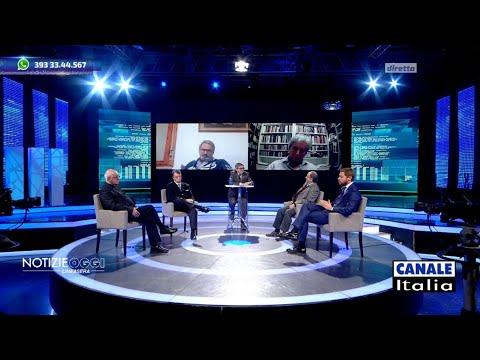 'Politica, sanità, censura, qual è più pericolosa ?' | Notizie Oggi Lineasera