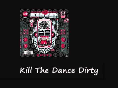 Karninal Offshell Akon Kill The Dance Dirty Kopa Riddim