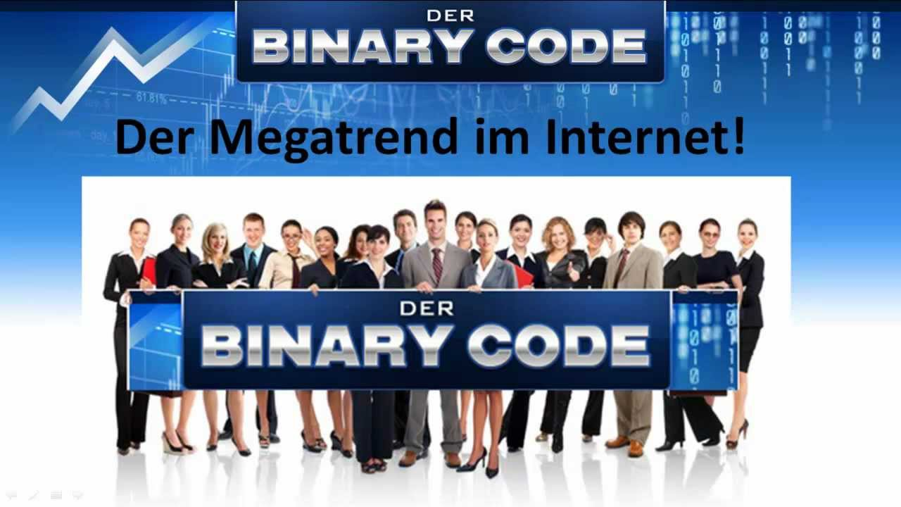 Binary options cipher