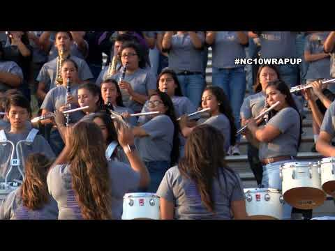 The Spearman High School Band