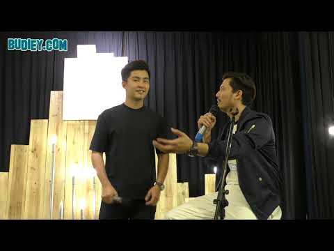 Kantoi! Alvin Chong 'Bocor Rahsia' Emma Maembong Suka Lagu KENANGAN TERINDAH