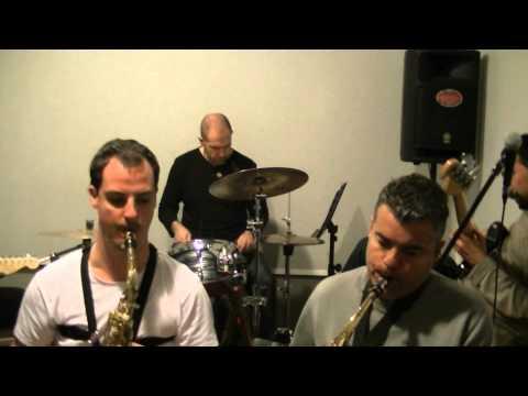 Ensayo Combo 1A - 2015, Newman's Music ( http://www.clasesdesaxonewman.com/ )