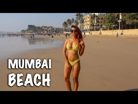 JUHU BEACH MUMBAI | Best Street Food In Mumbai