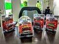 M2 Machines AUTO-LIFT 2 Pack Set + CHASE Plymouth CUDA 440