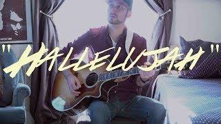 Ryan LaPerle - Hallelujah (Leonard Cohen Cover)