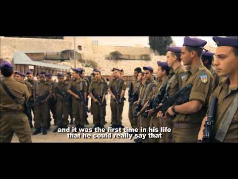 Israeli Soldiers Talk About Their Taglit-Birthright Israel Experience