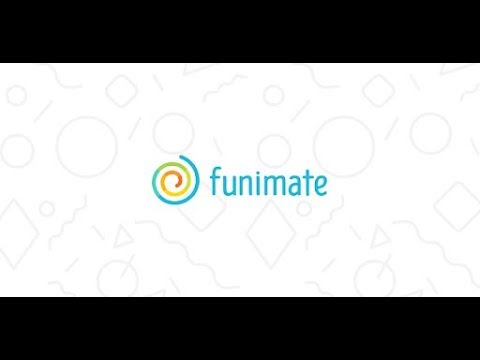 Tutorial On How To Put A Background On Your Edit Funimate Needed Youtube