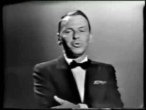 Call Me Irresponsible - Frank Sinatra