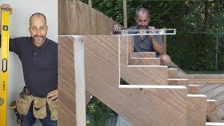 DIY DECK  |  Part 7