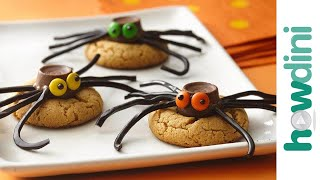 How To Make Cookies: Easy To Bake Halloween Cookie Ideas