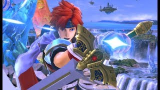 How To Play Roy In Smash Bros Ultimate