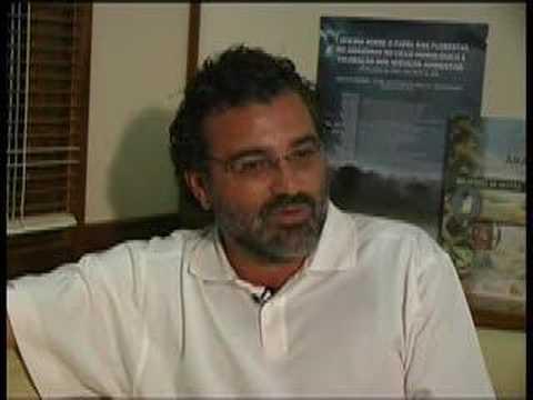 Virgilio Viana, Amazonas State-Interview part 11